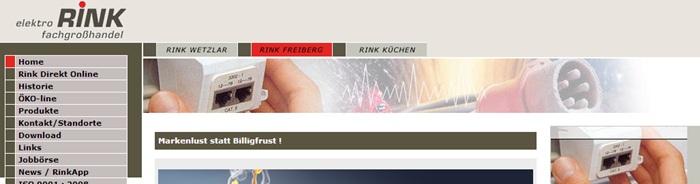 Rink Elektro Freiberg