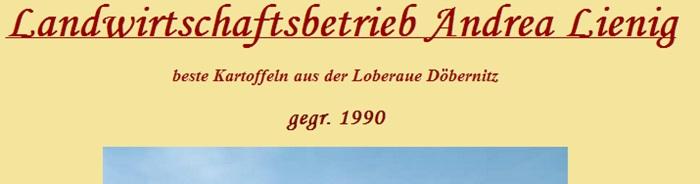 Kartoffelhof Lienig